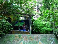 Abitare la comunità - Mostra - Via Verdi angolo via Solferino