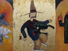 Mille volti dell'America Latina - Mostra - Aula Magna Liceo Artistico