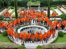Volontari 2013