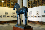 Biblioteca Accademia di Belle Arti