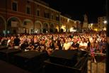 Concerto in piazza Alberica