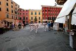 Piazza Alberica 2009