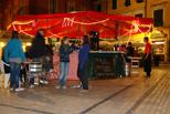 Piazza Alberica 2010