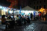 Piazza Alberica 2012