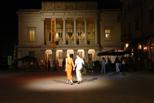 Piazza Cesare Battisti e Teatro Animosi