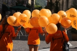 Logo palloncini
