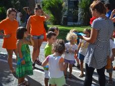 Spazio bambini - con_vivere 2013