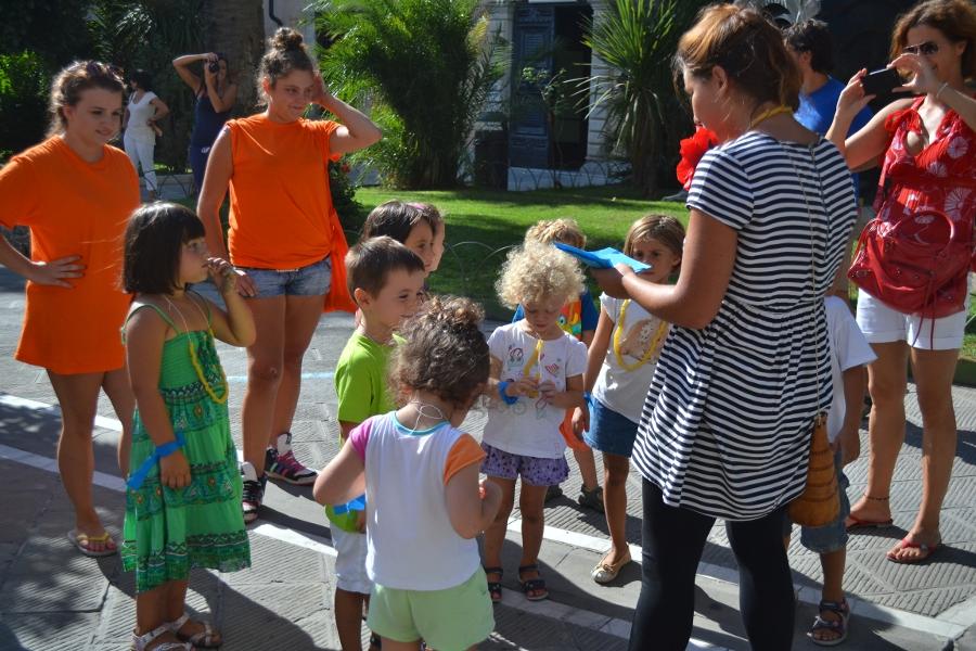 Caccia Al Tesoro Bambini 3 Anni : Caccia al tesoro per bambini e ragazzi animatamente