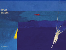 Aria - acqua - Mostra - Corso Rosselli Fondo INA (Opera di F. Martera)