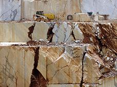 Le rotte del marmo - Mostra - Biblioteca Accademia di Belle Arti