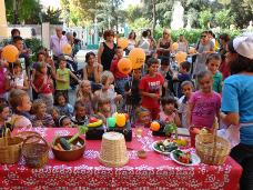 laboratorio bambini cibo228x171px