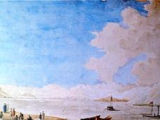 Alessandro Malaspina. Navigatore dimenticato - Mostra - Palazzo Binelli