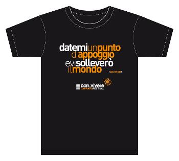 T-shirt Decennale