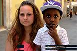 Gaia carrarina - Amadou senegalese