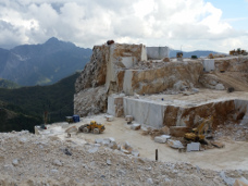 Dal mont al pian - mostra Palazzo Binelli