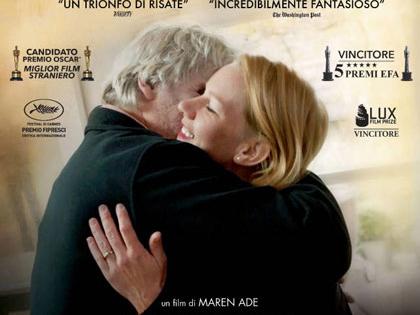 Sabato 8 settembre - Ore 21:00 Cinema Garibaldi