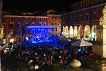 Pubblico - Piazza Alberica